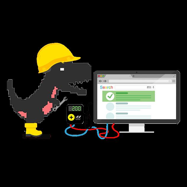 200 factoren Google Ranking - Digital Dinosaurs