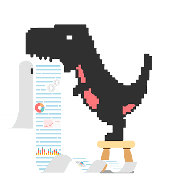 SEO Analyse website - Digital Dinosaurs
