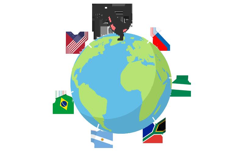 Tool voor landen check