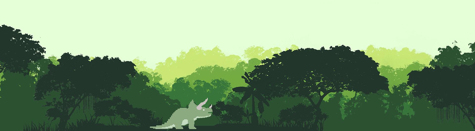 Content development dienst banner - Digital Dinosaurs