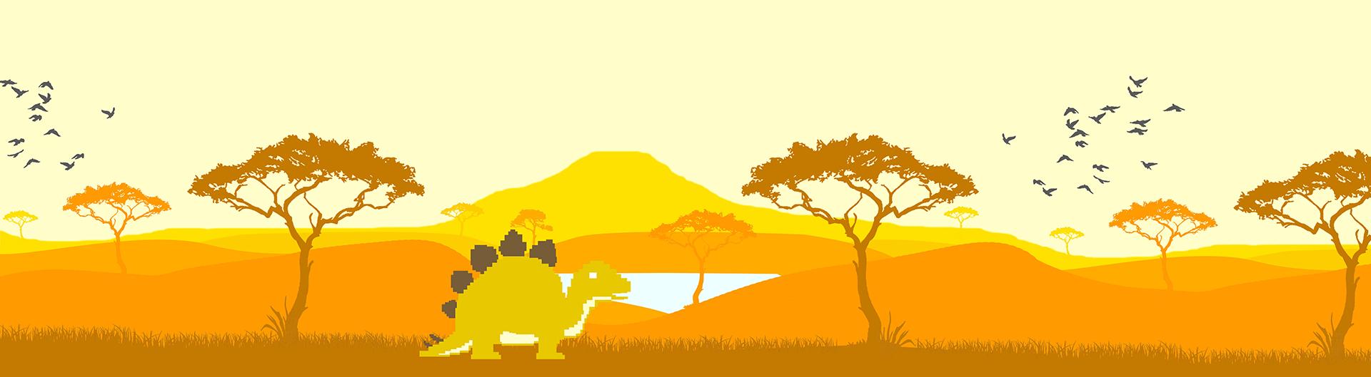 Vertalen dienst banner - Digital Dinosaurs