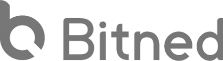 Bitned logo grey - social media marketing