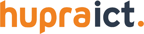 Hupra ict logo - SEO optimalisatie