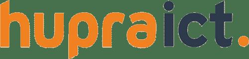 Hupra ict logo - SEO optimalisatie