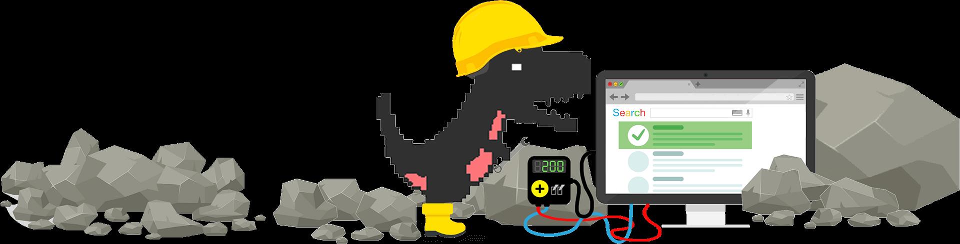Website optimalisatie met Digital Dinosaurs